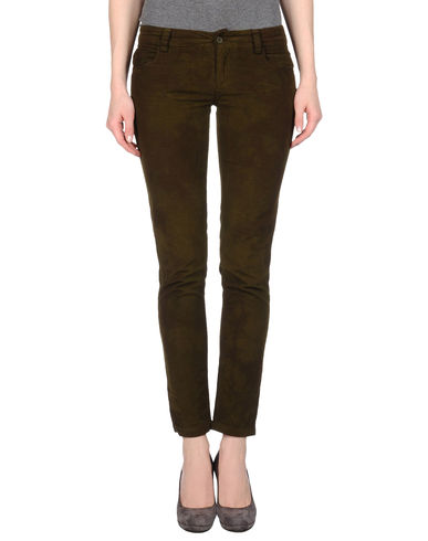 L' AUTRE CHOSE - Casual pants