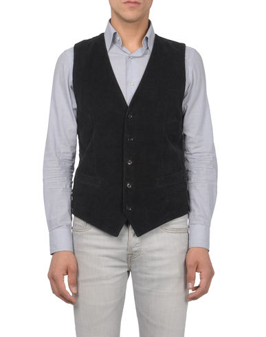 DOLCE &amp; GABBANA - Vest