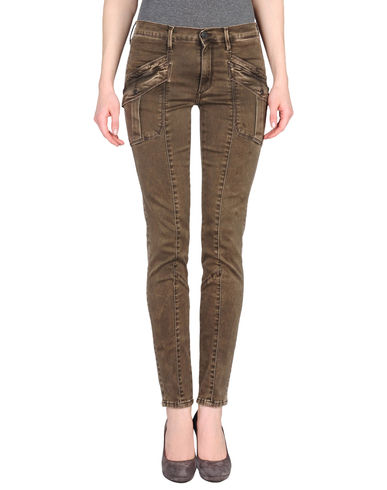 7 FOR ALL MANKIND - Casual pants