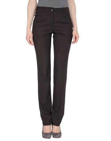 FRANCESCO SCOGNAMIGLIO - Dress pants