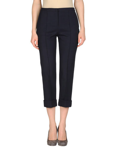 GILES - 3/4-length trousers