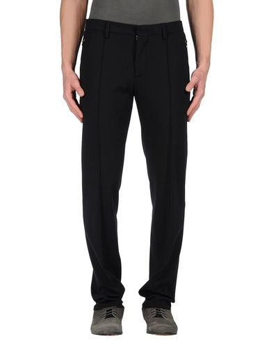DIRK BIKKEMBERGS SPORT COUTURE - Dress pants