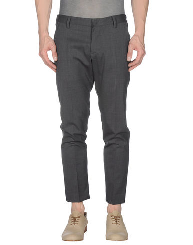 ENTRE AMIS MEN - Dress pants