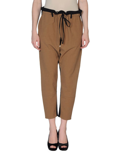 HACHE - Harem Pants