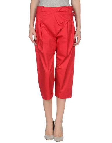 BALENCIAGA - 3/4-length trousers
