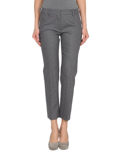 CHRISTIAN DIOR - Casual trouser