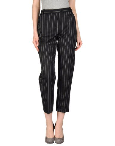 SALVATORE FERRAGAMO - 3/4-length trousers