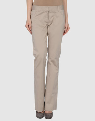 ROBERTA FURLANETTO - Dress pants