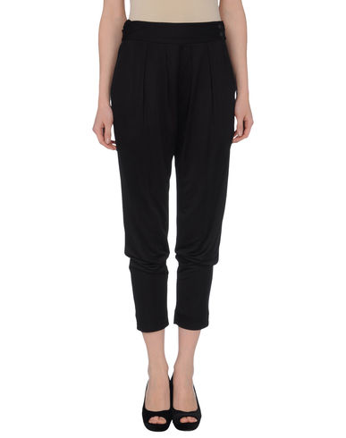PAUL SMITH BLACK LABEL - Harem Pants