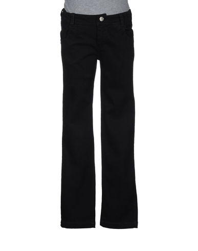 XTENSION MIRTILLO - Casual pants