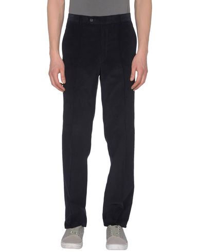 VELLUTO DUCA VISCONTI DI MODRONE - Casual pants