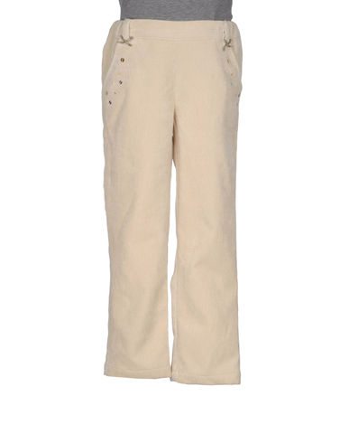 MIRTILLO - Casual pants
