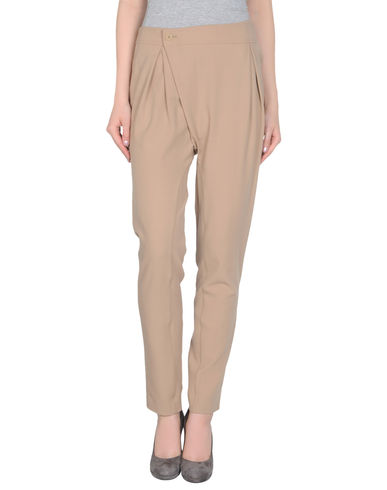PATRIZIA PEPE - Casual trouser