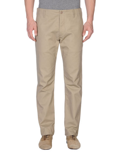 WOOLRICH - Casual pants