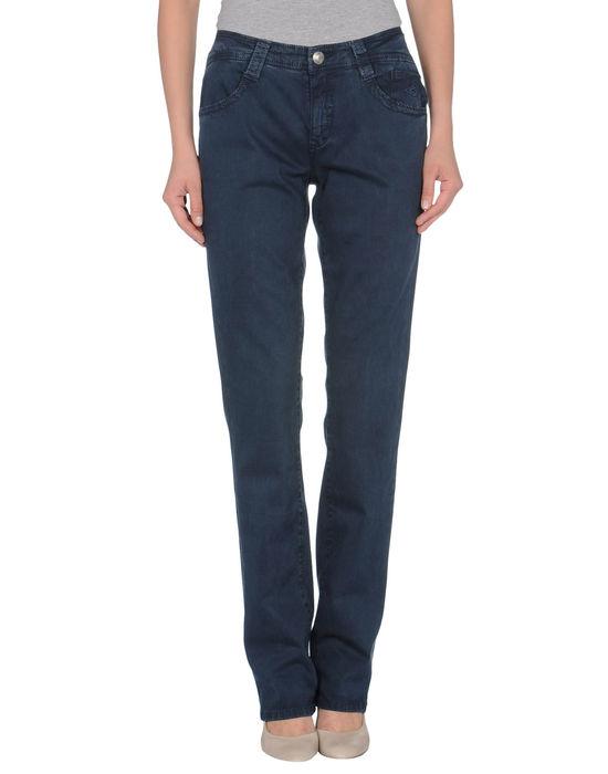 CARLO CHIONNA Повседневные брюки