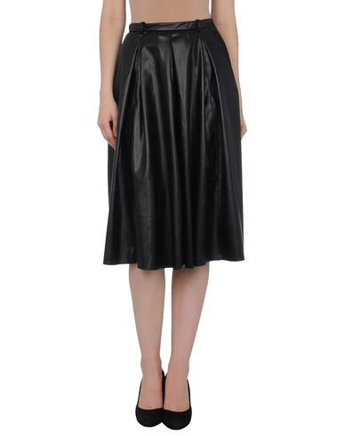 AU JOUR LE JOUR - 3/4 length skirt