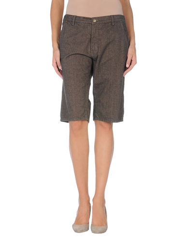 MANILA GRACE - Bermuda shorts