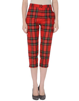 Opening Ceremony - OPENING CEREMONY - TROUSERS - 3/4-length trousers