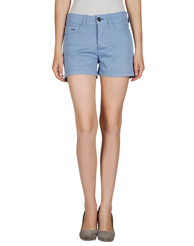 DEK'HER - Denim shorts