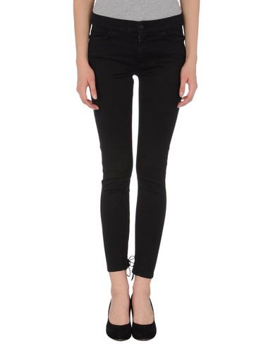 HUDSON by GEORGIA-MAY JAGGER - Casual pants