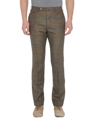 G.T.A. PANTALONIFICIO - Dress pants