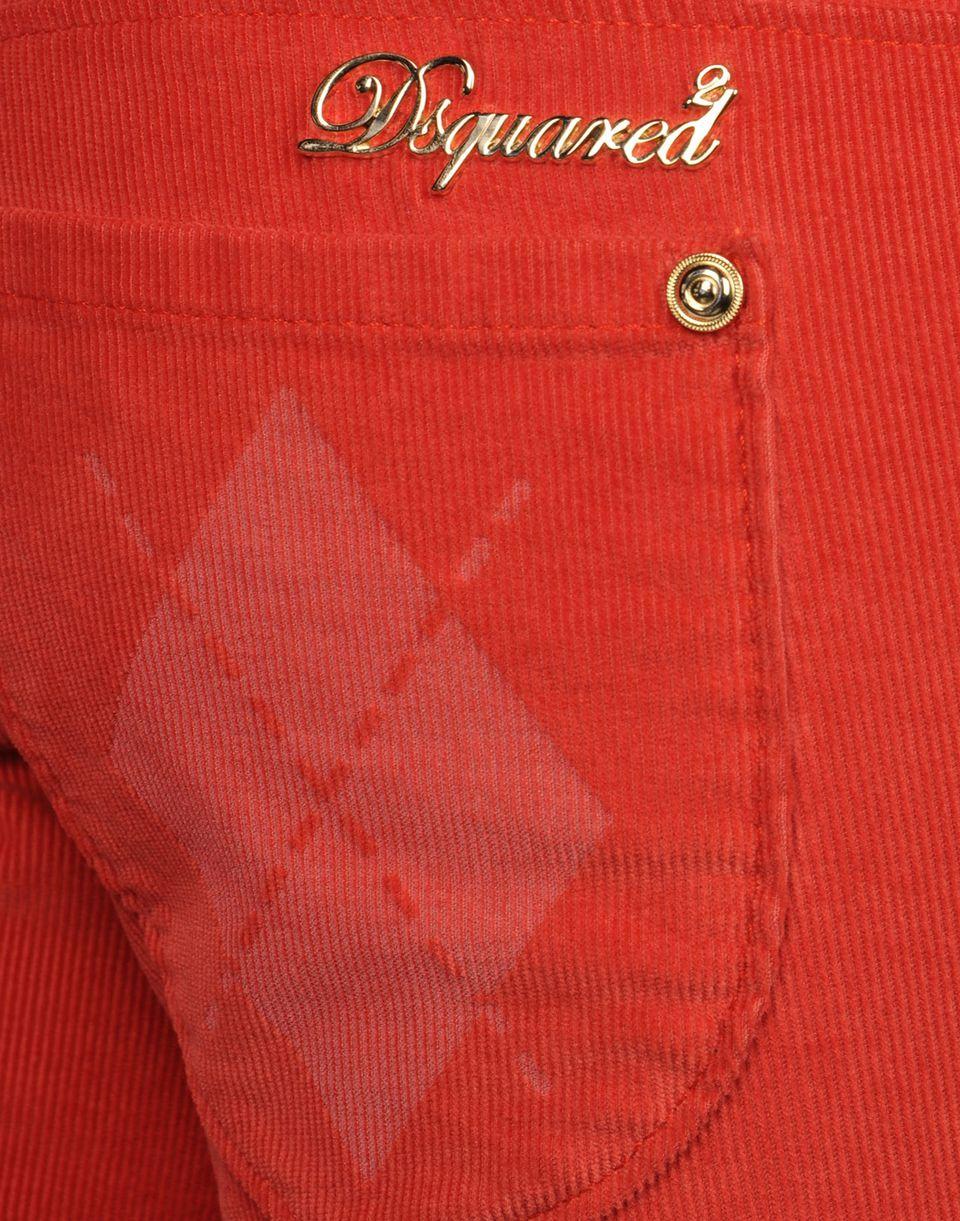 pants Woman Dsquared2