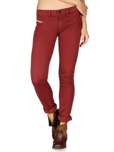 DIESEL - Jegging - LIVIER 0661V