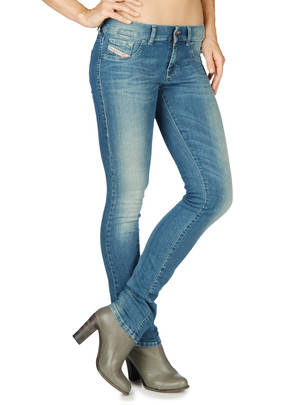 Jeans DIESEL: LIVIER 0801G