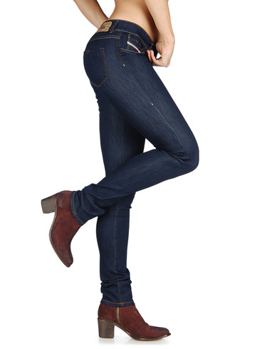 DIESEL - Jegging - LIVIER 0801K