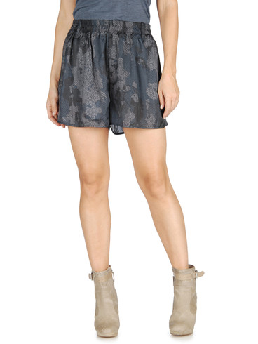 DIESEL - Shorts - S-PERVENCHE-B