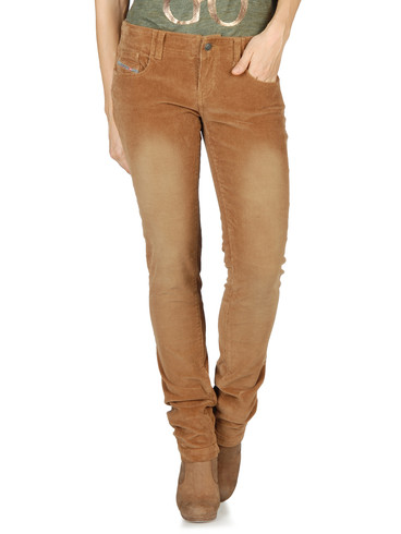 DIESEL - Pantalon - GRUPEE-D 00TNH