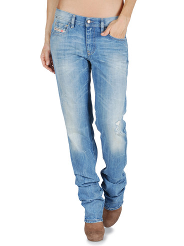 DIESEL - Regular-Straight - FAITHLEGG 0801E