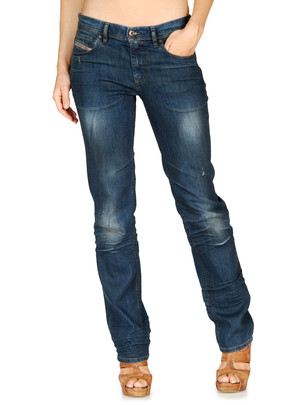 Denim DIESEL: FAITHLEGG 0804D