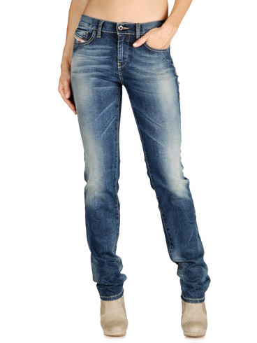 DIESEL - Regular-Straight - STRAITZEE 0661K