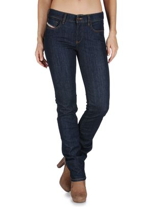 Jeans DIESEL: STRAITZEE 0881K