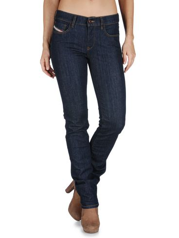 Denim DIESEL: STRAITZEE 0881K
