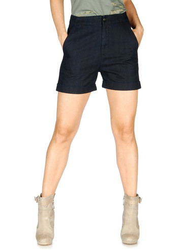 DIESEL - Short Pant - DE-LALIEC
