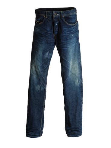 DIESEL BLACK GOLD - Jeans - CREEPLE-NP