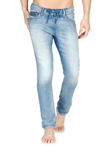 DIESEL - Joggjeans - TEPPHAR-NE 0800B