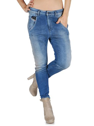 Denim DIESEL: FAYZA-NE 0802Y