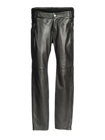 DIESEL BLACK GOLD - Pants - PARTER