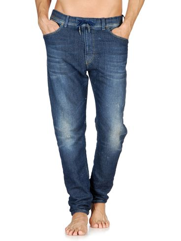 Denim DIESEL: NARROT-NE 0884W