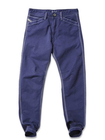DIESEL - Pants - PALEYCI