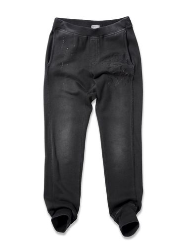 DIESEL - Pants - PIATY
