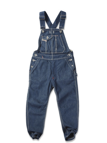 DIESEL - Pants - JUMPSUITE-HLAP J