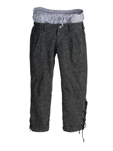 DIESEL BLACK GOLD - Pantalone - PACQUARD