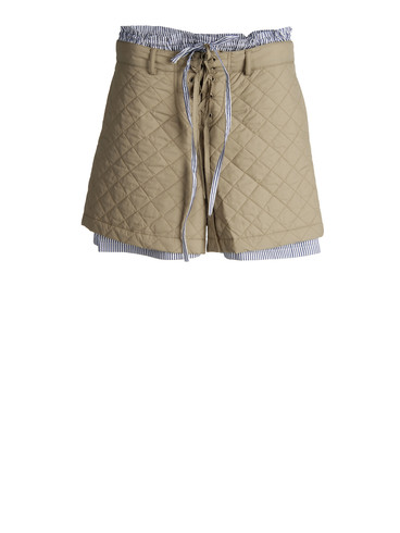 DIESEL BLACK GOLD - Shorts - STYMET