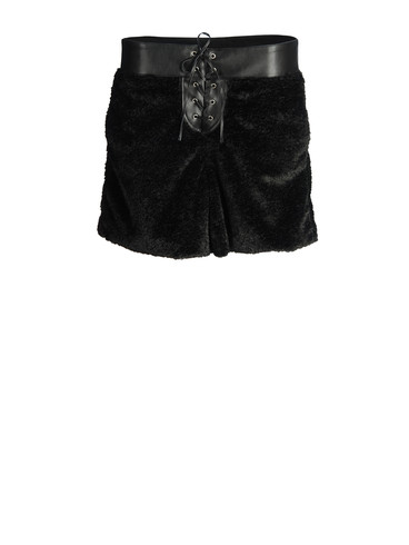 DIESEL BLACK GOLD - Short Pant - SONNING
