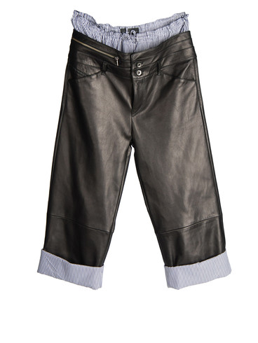DIESEL BLACK GOLD - Pants - PRITHI-XL