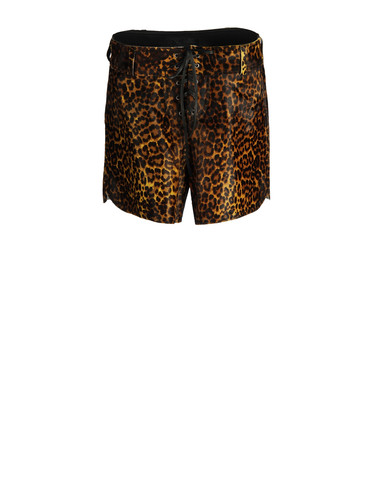 DIESEL BLACK GOLD - Short Pant - STELET-B